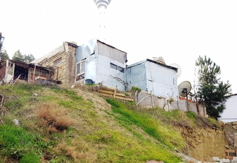 В связи с оползнем на Баиловоском склоне будут приняты превентивные меры