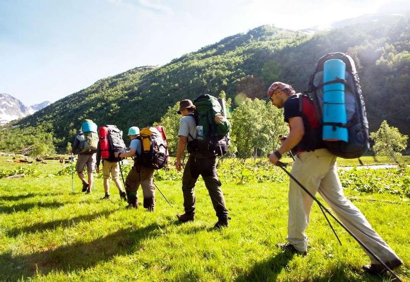 Азербайджан предлагает Кыргызстану создать СП в сфере туризма