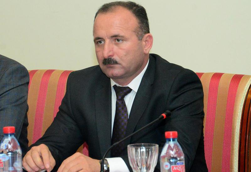 Бахруз Гулиев: Отчет ВЭФ говорит о том, что политика развития в Азербайджане не имеет альтернативы