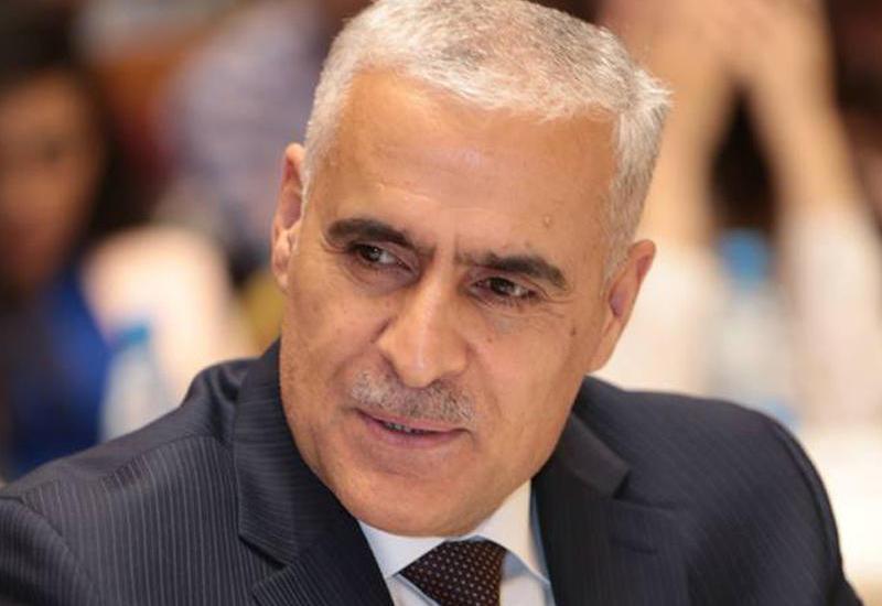 """Vüqar Rəhimzadə: """"Ötən 27 ildə Azərbaycan zəngin və şərəfli inkişaf yolu keçib"""""""