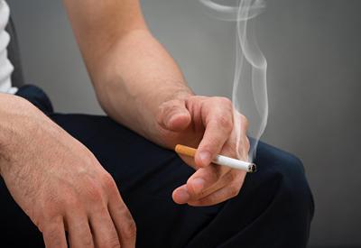 Биологи выяснили, как можно бросить курить без ломки