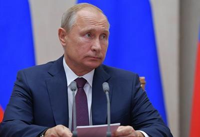 Путин поблагодарил Турцию за помощь в урегулировании ситуации в Сирии