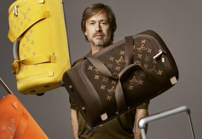 Дизайнер Apple создал коллекцию чемоданов для Louis Vuitton