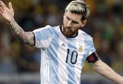 """""""Argentina millisi Messiyə layiq deyil"""""""