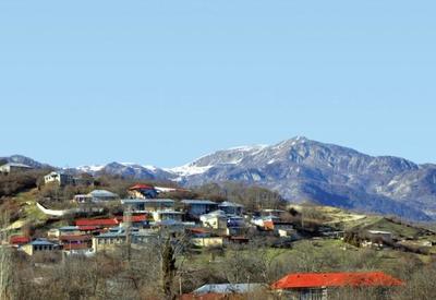 Азербайджанский поселок станет крупным туристическим центром