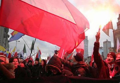 Reuters рассказало о столкновении между Польшей и Европой