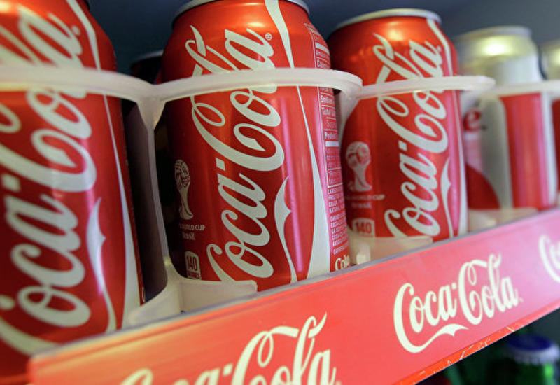 У компании Coca-Cola сменится президент