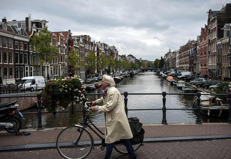 Власти Амстердама могут запретить сдавать туристам квартиры в центре