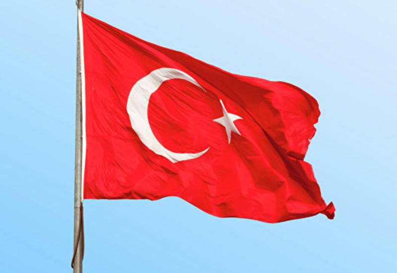Часть Турции накрыло облако песчаной пыли с Аравийского полуострова