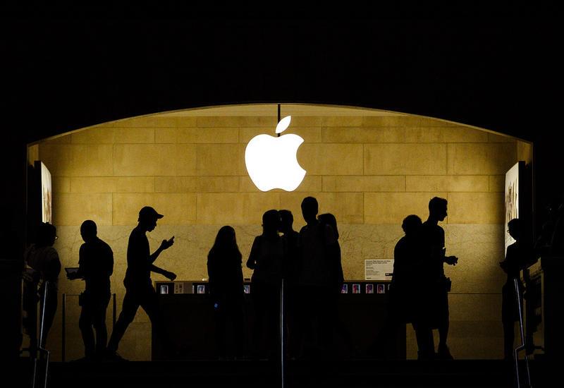 """Apple анонсировала """"особое событие"""""""