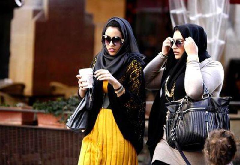 Туристы из стран Ближнего Востока предпочитают отдыхать в дорогих отелях Азербайджана