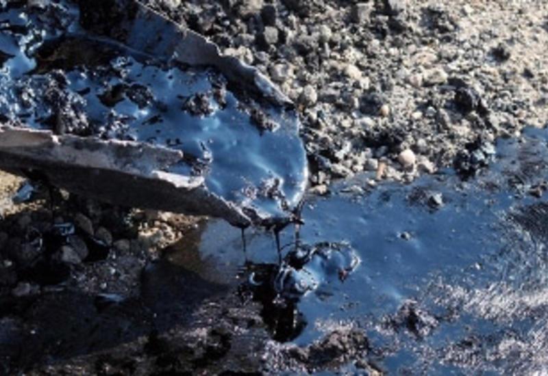 В Чили произошел крупный разлив нефти
