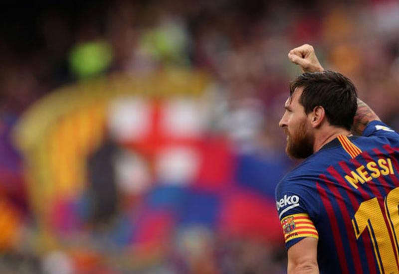 Месси попросил «Барселону» купить Погба