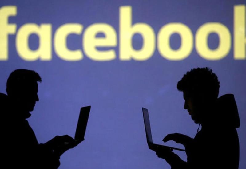 На Facebook подали в суд за завышение количества просмотров видео