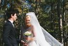 """Карли Клосс вышла замуж за миллионера в платье Dior <span class=""""color_red"""">- ФОТО</span>"""