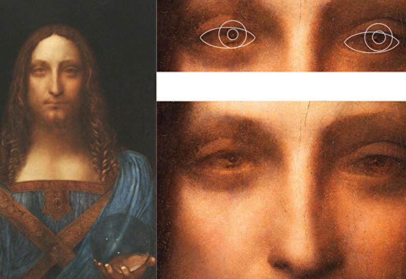 Выявлен интересный факт о зрении Леонардо да Винчи