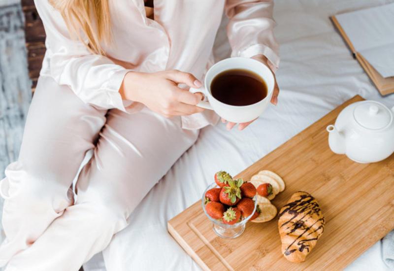Продукты, которые неследует есть назавтрак