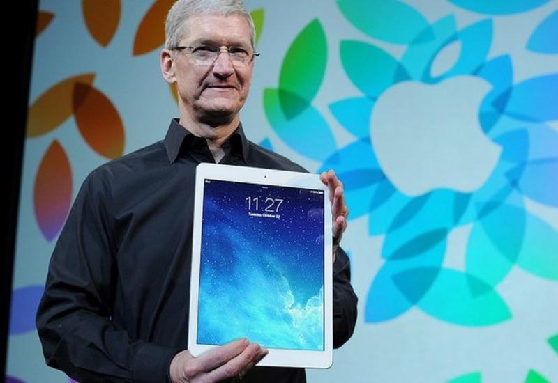 Apple готовит еще одну презентацию