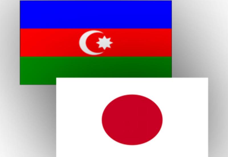 """Япония заинтересована в использовании проекта """"Один пояс-Один путь"""" для торговли с Азербайджаном"""