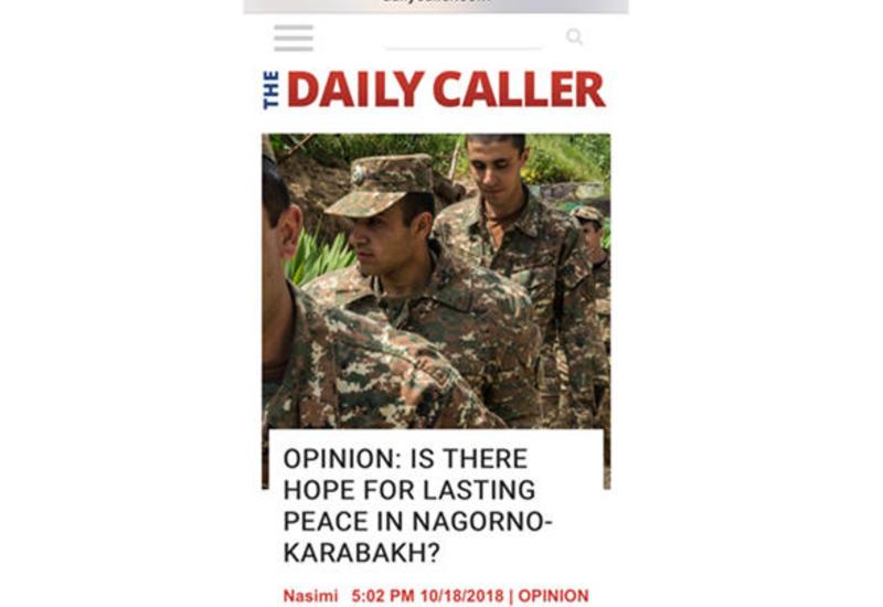 Генконсул Азербайджана: Карабахская проблема - самый опасный конфликт на постсоветском пространстве
