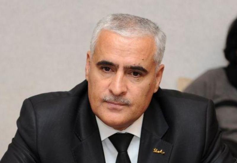 Вугар Рагимзаде: Отчет ВЭФ демонстрирует, что Азербайджан - одна из стран мира, где обеспечивается социальное равенство