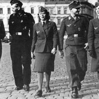 Каквоевали немки наВосточном фронте