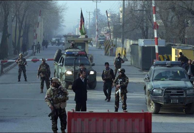 """В Кабуле произошло несколько взрывов на избирательных участках <span class=""""color_red"""">- ОБНОВЛЕНО</span>"""