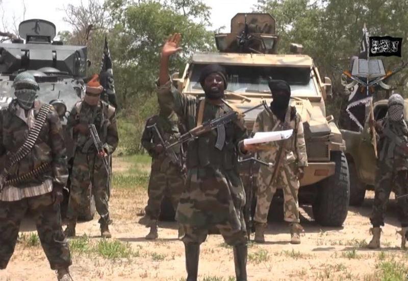 """Двенадцать человек убиты в Нигерии в результате нападения """"Боко харам"""""""