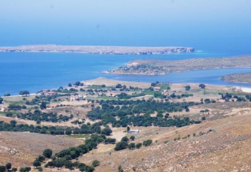 Греция намерена расширить территориальные воды до 12 миль