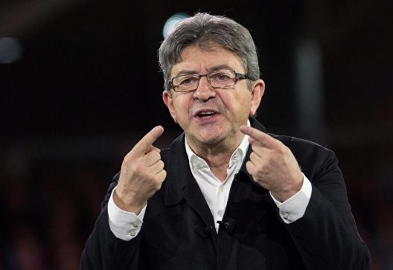 Radio France подала жалобу против экс-кандидата в президенты Франции