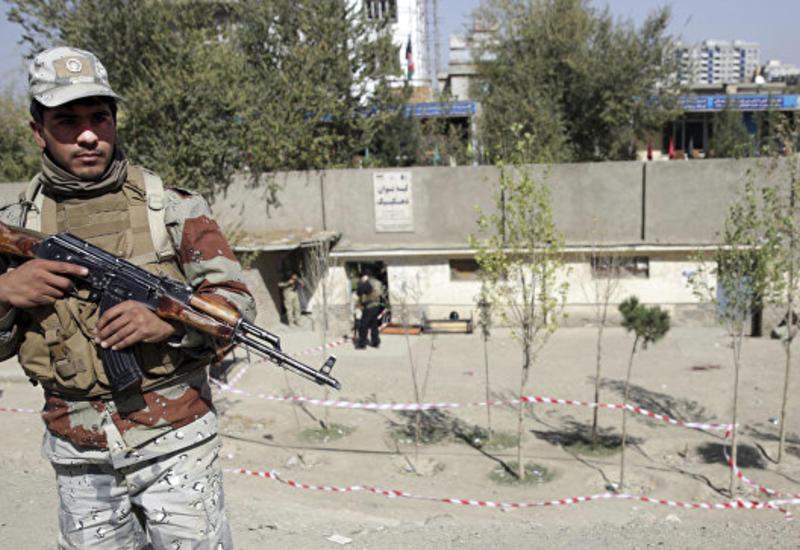 В Афганистане задержали четырех подозреваемых в причастности к взрывам