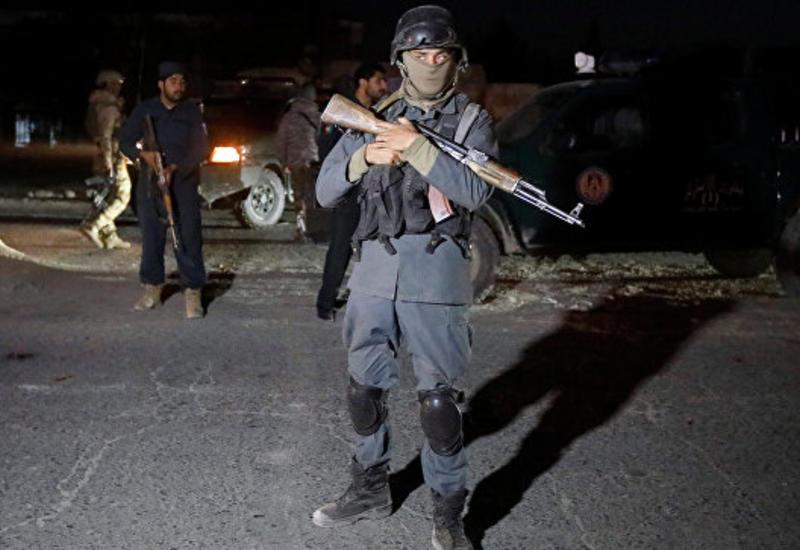 В Афганистане в день выборов погибли не менее 28 человек