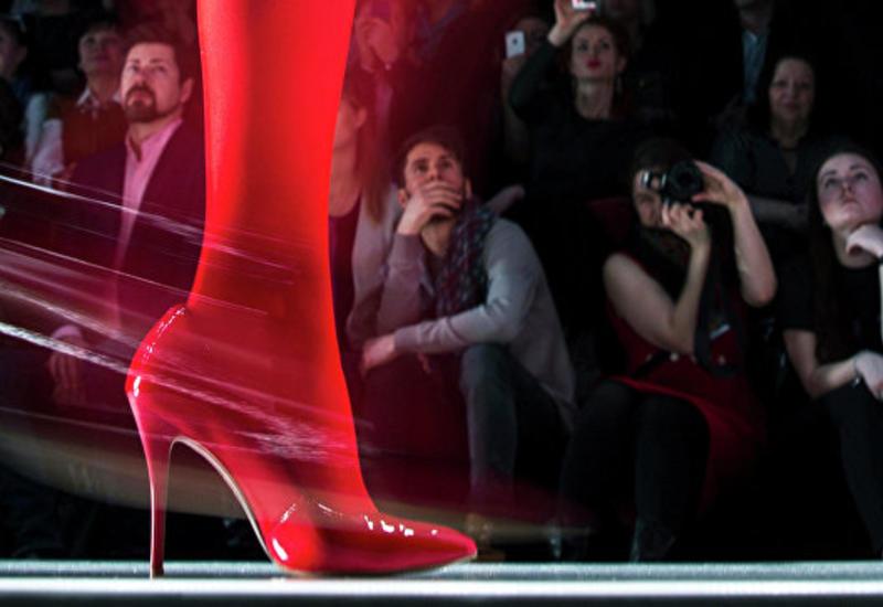 В Италии оштрафовали женщин, ходивших по квартире в туфлях на шпильках
