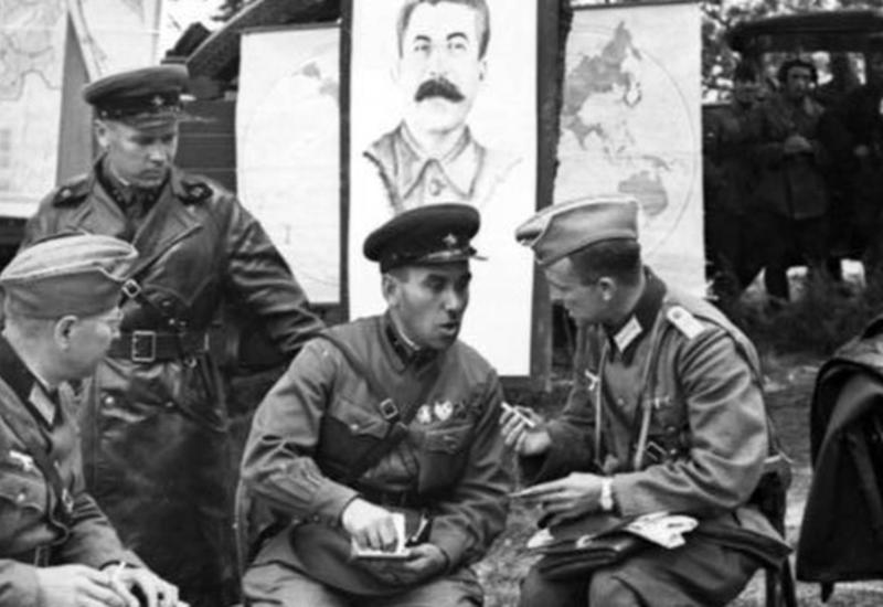 Заговор военных против Сталина иГитлера: мифилиправда