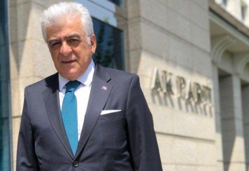 Депутат: Турция желает освобождения оккупированных земель Азербайджана