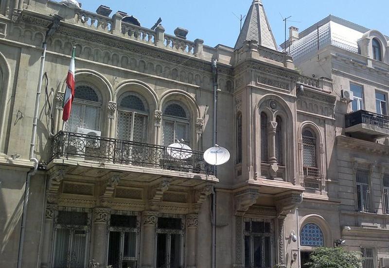 Посольство Ирана о скончавшихся в результате отравления членах плывшего в Баку сухогруза