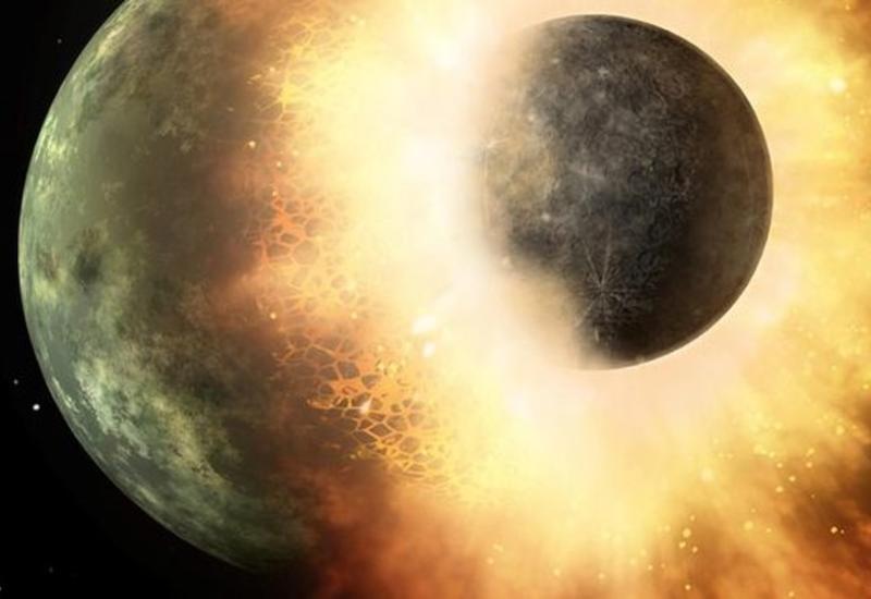 Ученые: В Солнечной системе когда-то была «алмазная» планета