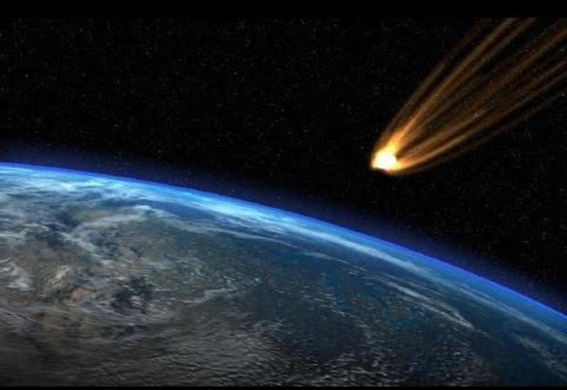 Астрономы обнаружили самый большой метеорит во Франции