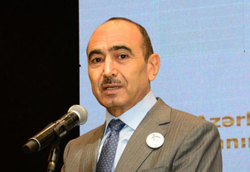 Али Гасанов: Азербайджан проводит политику мира и сотрудничества в регионе