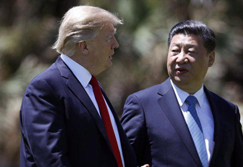 Лидеры Китая и США предварительно договорились о встрече