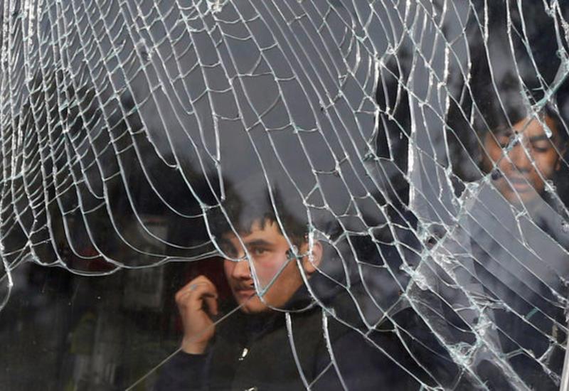 В Афганистане террорист-смертник устроил взрыв