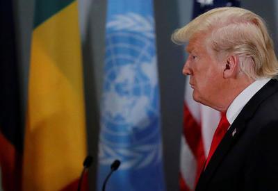 Трамп захотел женщину на посту постпреда США в ООН