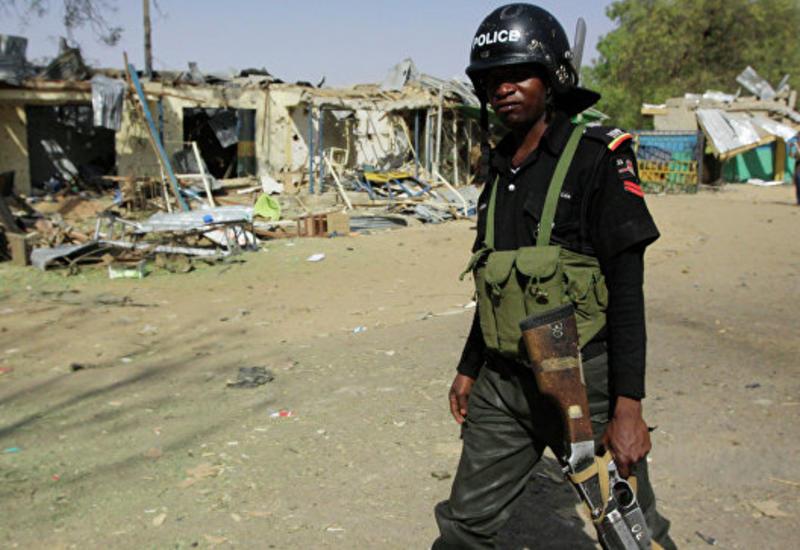 Жертвами столкновений в Нигерии стали более 50 человек