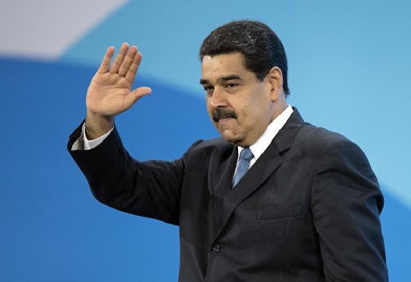 Мадуро обвинил капитализм в кризисе с мигрантами из Центральной Америки