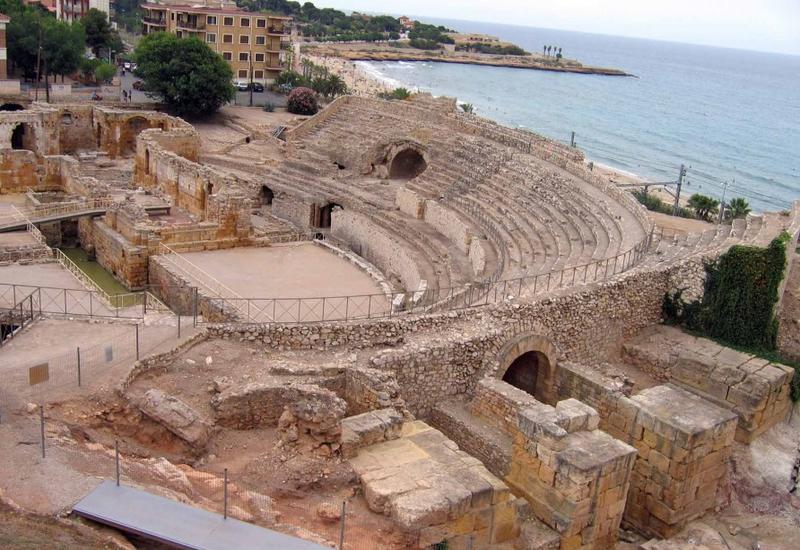 Двум испанским объектам Всемирного наследия угрожает разрушение