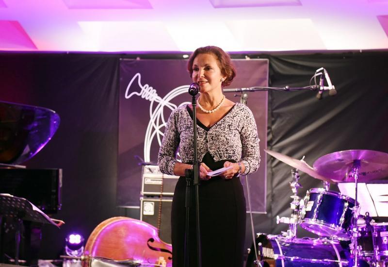 """Посол Франции: Бакинский джаз-фестиваль играет большую роль в развитии культурных связей между странами <span class=""""color_red"""">- ФОТО</span>"""