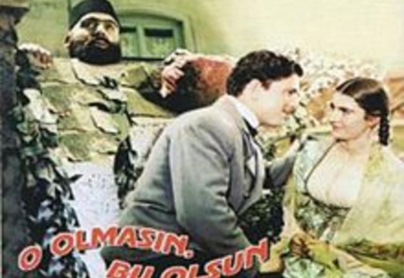 "Легенда азербайджанского кинематографа. ""Наше кино"" - ""O olmasın, bu olsun "" <span class=""color_red"">- СМОТРИМ ONLINE</span>"