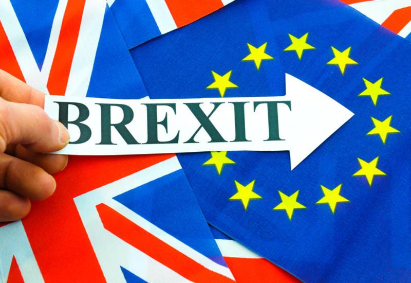 В Лондоне на марш, посвященный вопросу о Brexit, вышли 700 тыс. человек