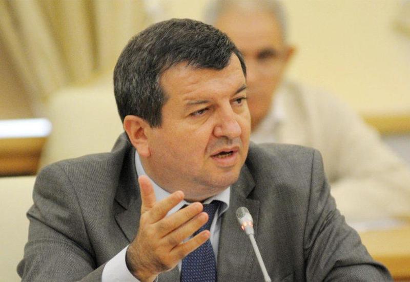 Тогрул Исмаил: Совместный НПЗ Star - показатель общности приоритетов Турции и Азербайджана в регионе и мире