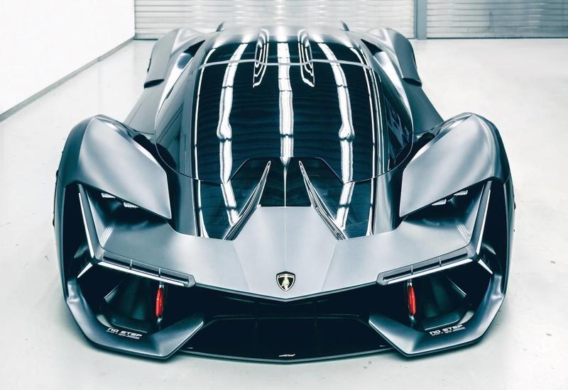 "Стало известно имя нового супер-Lamborghini <span class=""color_red"">- ФОТО</span>"